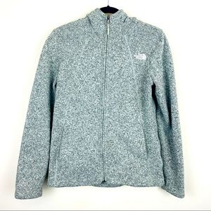 The North Face Crescent Hoodie Sweatshirt